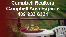 Campbell Real Estate Agent - Campbell CA Realtor